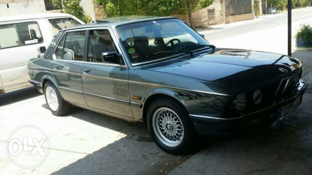 BMW for sale very clean زغرتا -  5