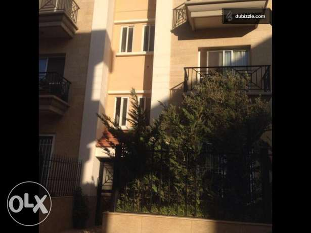 Apartment for sale in nakhle koura 120 sqm