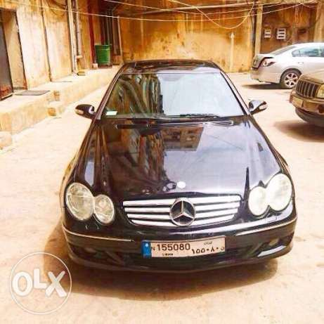 CLK-350  For Sale