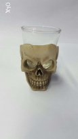 Skeleton tiquila shot cup