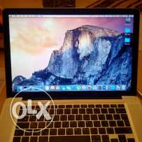 Monster Specs Macbook Pro Great Condition with box and all accessories