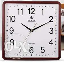 1080P Full HD Wireless Wall Clock Pinhole DVR Clock Video Recorder Hom الصالحية -  3