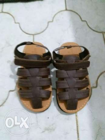 OshKosh B'gosh Shoes BRAND NEW. Size 9 US or 25 EUR.