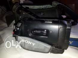 Sony Video Cam