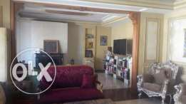 Apartment for Rent in Badaro next to Byblos Bank - Beirut