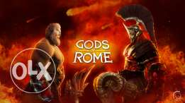 Gods Of Rome Account