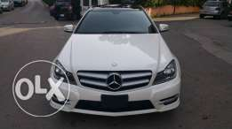 AutoTrading New Arrival 2012 Mercedes Benz C250 Coupe
