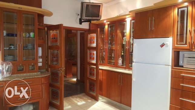 Beautiful apartment in mezher انطلياس -  5