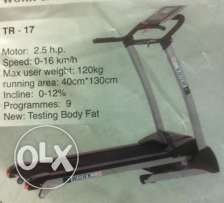 for sale treadmill offer for 350$