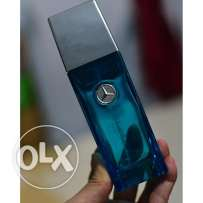 Mercedes benz vip club perfume