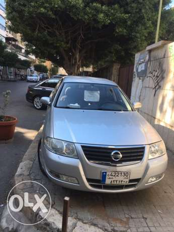 for sale Nissan Sony model 2010 مصطبة -  3