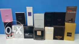 Parfum for male & female