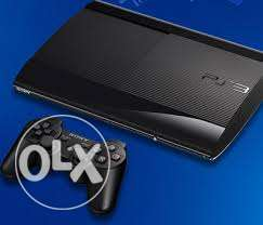 Ps3 original 8 month used only