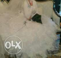 Wedding Dress For Rent