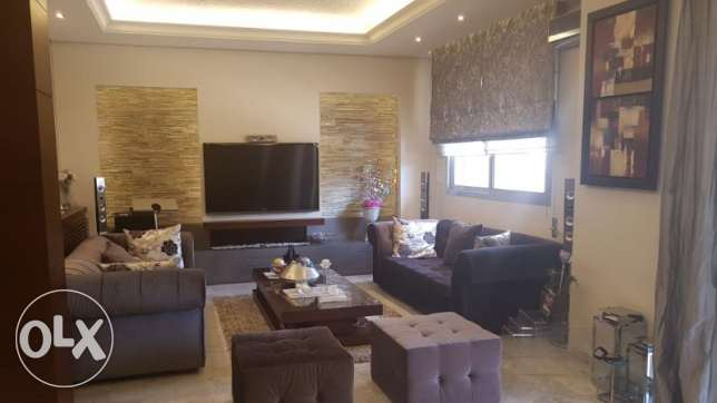 Appartment for sale baabdat