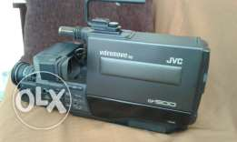 Movie video camera