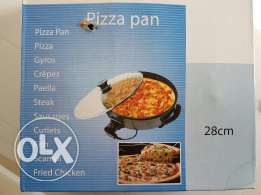 New Electric Pizza Pan