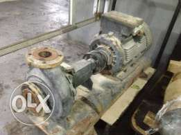 30KW water pumps