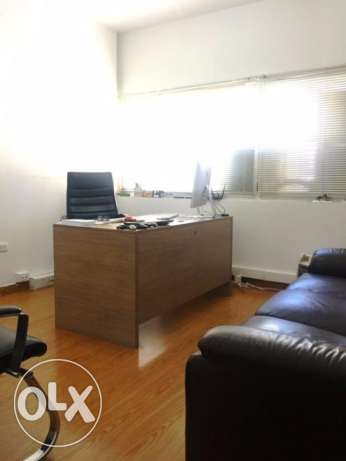 HOT DEAL 250 Sqm apartment or office in RAMLET BAIDA