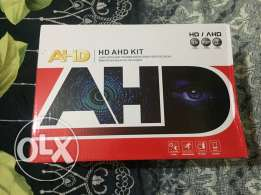 AHD 3G 4 cams kit