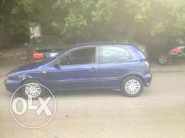 Fiat bravo for sale new tires very clean