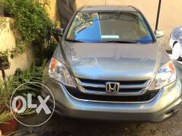 honda crv 2010 exl for sal e