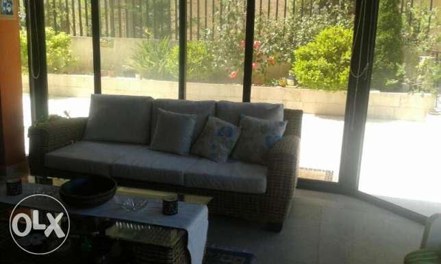 4Apartment for rent - Baabdat, Mar Chaaya Area