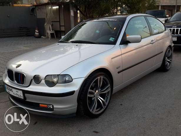 Bmw siver