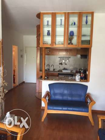 Furnished Chalet at Univers, Monte Resort, Feitrun