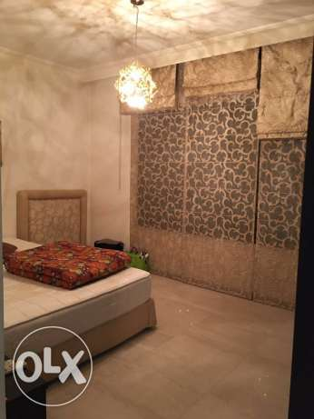 Clemanceu: 350m apartment for rent. ميناء الحصن -  7