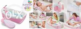 baby bath summer for only 60$ brand new