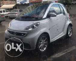 2013 Smart Fortwo TURBO - low mileage - 1 year warranty from Gargour