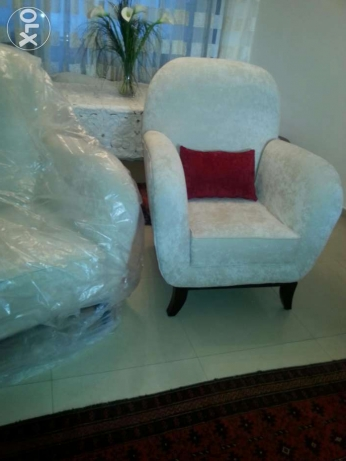 2 Armchairs excellent quality