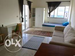 Double Sized Bedroom • 5 Mins to Hamra & Verdun (OB4)