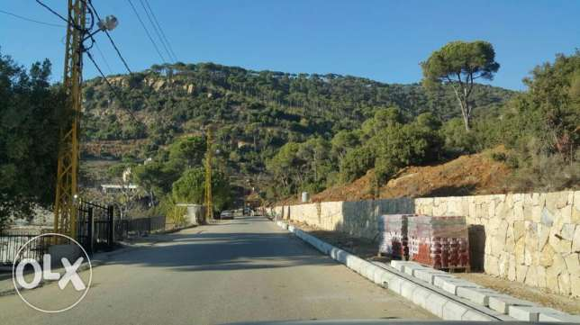 Fantastic Opportunity in Mar Moussa-Zaraoun Metn Area