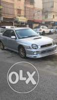 Subaru WRX Sti 2002 For sale