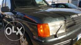 Rang rover model 1995 top 5are2 alnadafe