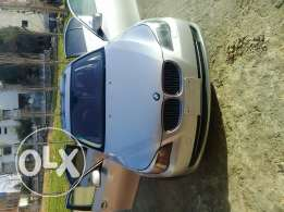 Bmw E60 2008 carfax no accidents
