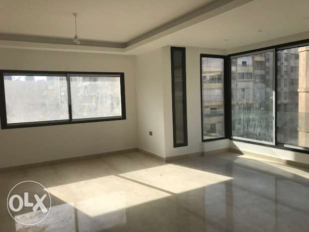 Apartment for rent in a new building near Sanayeh