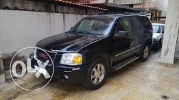 gmc super clean envoy