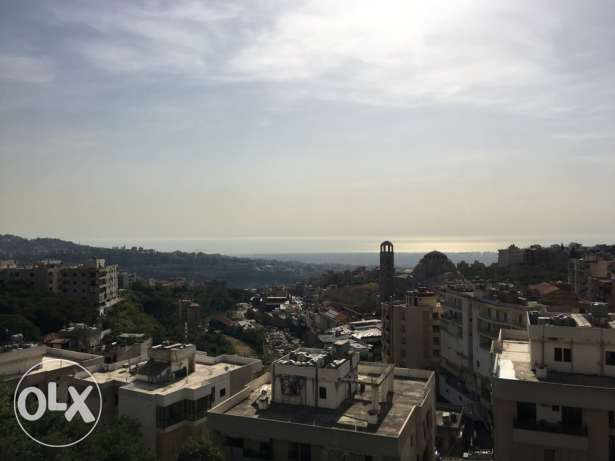160M2 Apartment Mansourieh - Direct Owner Sale
