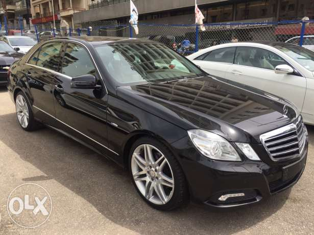 mercedes e 350 Germany car full