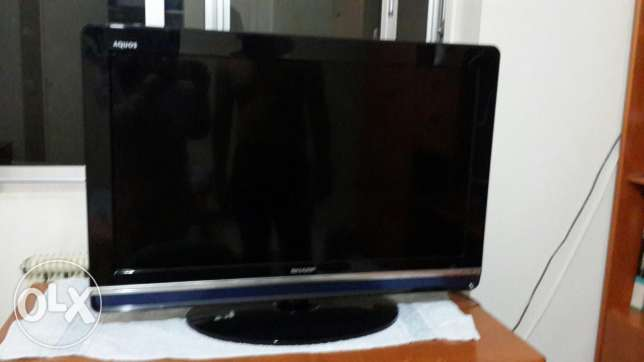 Tv for sale (sharp) كسروان -  1