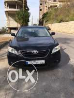 toyota camey 2008 for sale , 47000 km