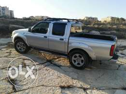 Nissan Frontier 2WD