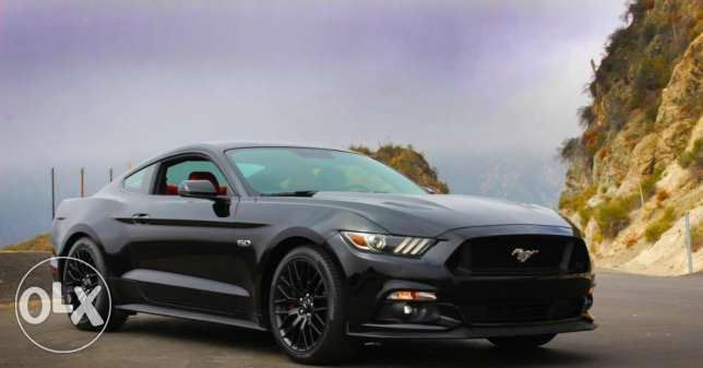 Mustang On Demand From America , Low prices Low Mileage 2013-16