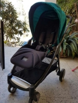 Mamas and papas Armadillo Flip Stroller