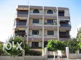 Bchamoun - Duplex with view