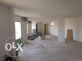 Decorated Office for rent in Zouk Mikael