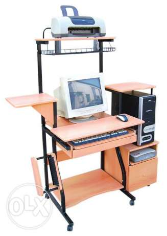 2 tables for pc